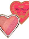 Too Faced Sweethearts Perfect Flush Blush  Something About Berry