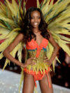 Victoria's Secret Fashion 2013 Birds Of Paradise Theme