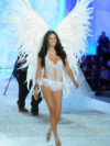 Victoria's Secret Fashion 2013 Show Angel Wings