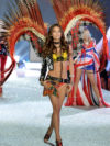 Victoria's Secret Fashion 2013 Show Look