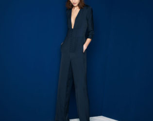 Zara Trf In The Evening Holiday 2013