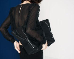 Zara Trf In The Evening Holiday Collection
