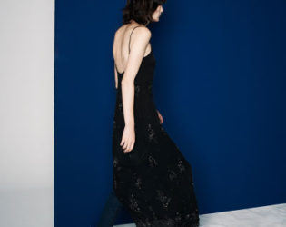 Zara Trf In The Evening Collection