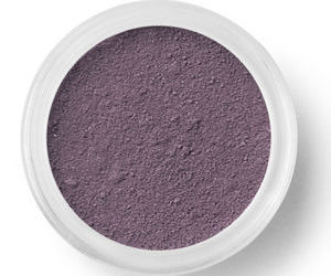 Bare Minerals Plum Eyecolor Eye Shadow Passionate Plum