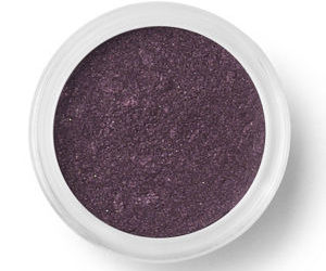 Bare Minerals Plum Eyecolor Eye Shadow In Soul Sister