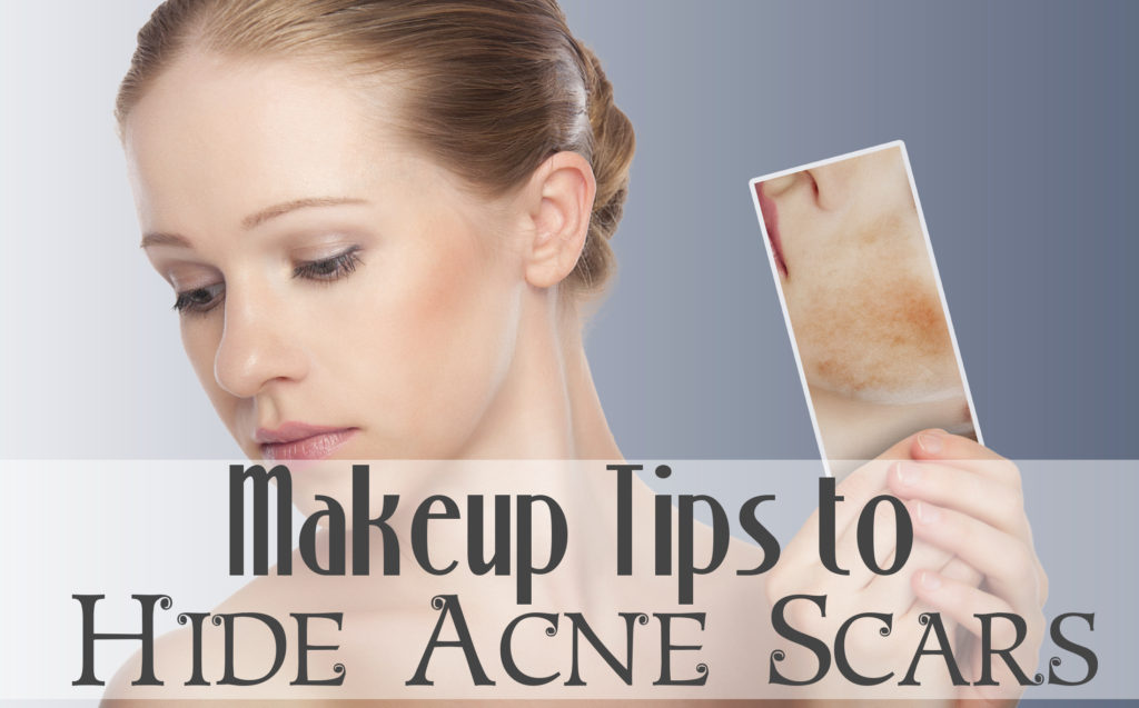 makeup to cover acne scars