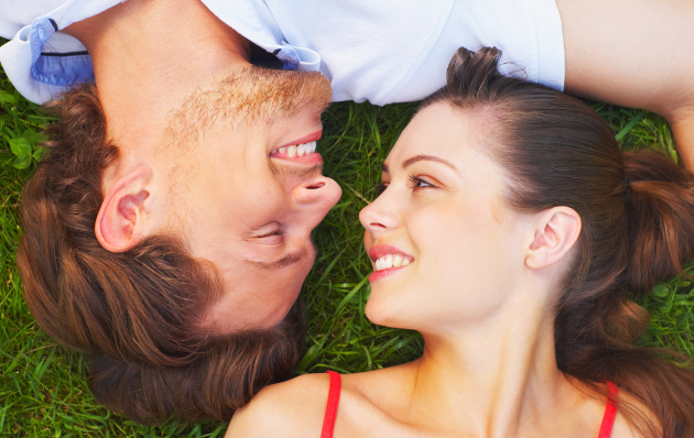 5 Signs You Have a Great and Healthy Relationship