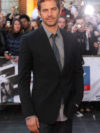 Paul Walker at Movie Premiere