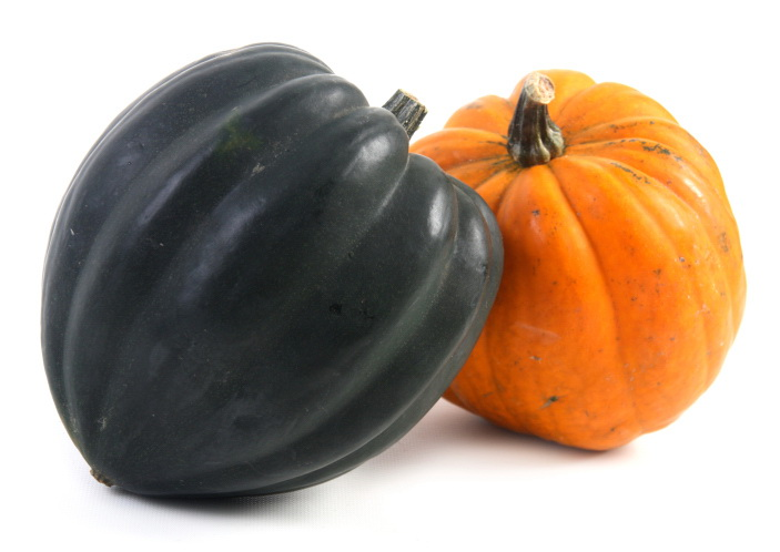 Acord Squash To Prevent Winter Weight Gain