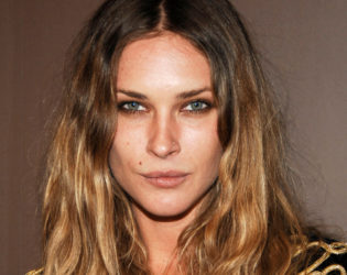 Erin Wasson Beauty Mark