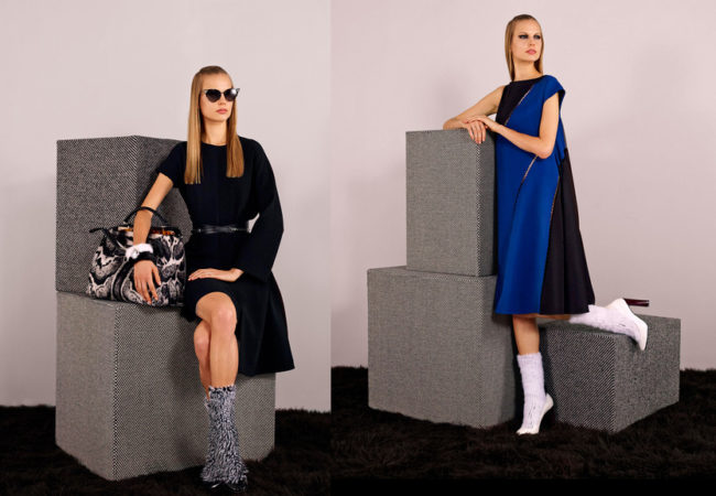 Fendi Pre-Fall 2014 Collection