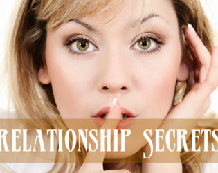Secrets to Keep in a Relationship