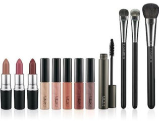 Mac Cosmetics Magnetic Nude 2014 Collection