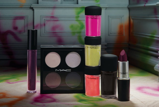 MAC Punk Couture 2014 Makeup Collection