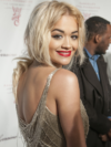 Rita Ora Fifty Shades Of Grey