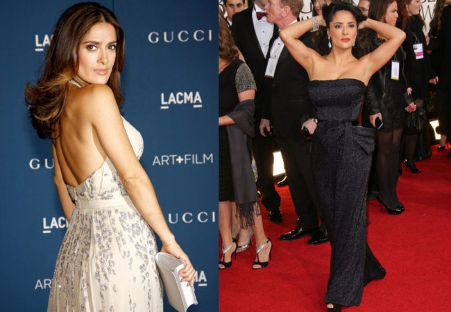 10 Beautiful Normal Dress Size Celebrities