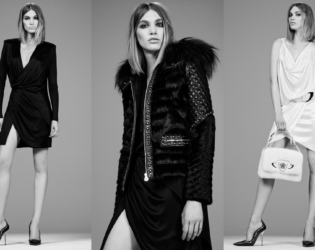 Versace Pre Fall 2014 Looks (7)