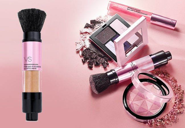 Victoria's Secret Party Perfect Holiday 2013 Makeup Collection