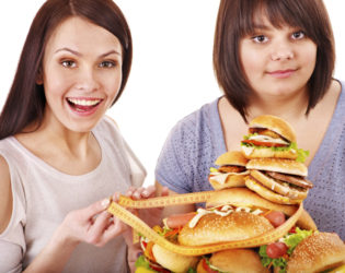 Fast Food And Weight Gain