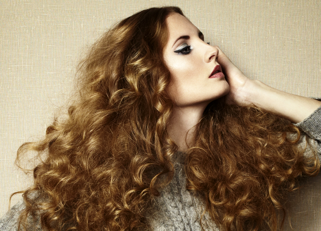 Frizzy Hairstyle Ideas