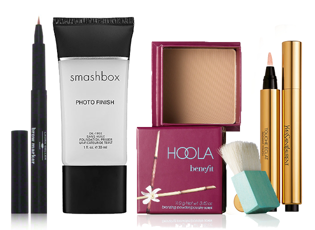 Must Have Makeup Products