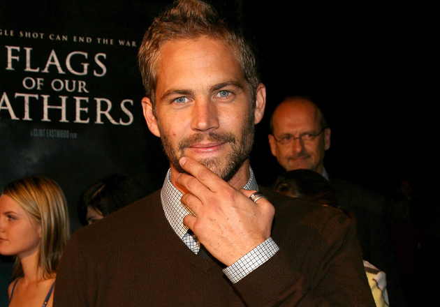 Style Tips Every Man Can Learn from Paul Walker