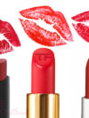 Red Lipsticks For Christmas
