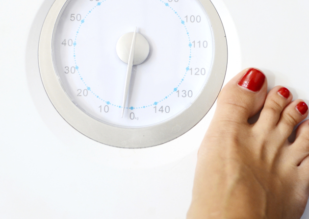 How to Lose 10 Pounds in 2 Weeks (In Time for the Holidays)
