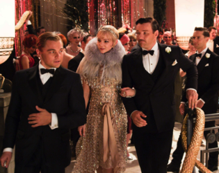 Catherine Martin The Great Gatsby Costume Design