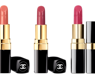 Chanel Variation Spring 2014 Rouge Coco Lipsticks