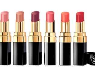 Chanel Variation Spring 2014 Rouge Coco Shine Lipsticks