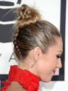 Colbie Caillat Grammy Awards 2014 Hair