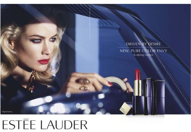 Estee Lauder Pure Color Envy Sculpting Lipstick 2014 Collection