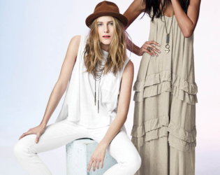 Free People February 2014 Catalog Look 10