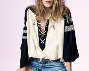Free People February 2014 Catalog Look 9
