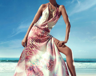 Guess By Marciano Spring Summer 2014 Campaign