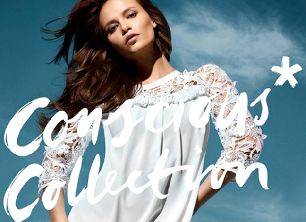 H And M Conscious Collection