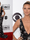 Heidi Klum People's Choice Awards 2014