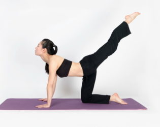 Hip Extension To Add Curves