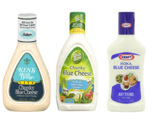 Low Calorie Blue Cheese Dressing