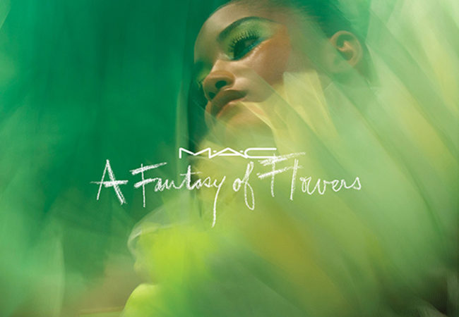 MAC Cosmetics 'A Fantasy of Flowers' Spring 2014 Makeup Collection