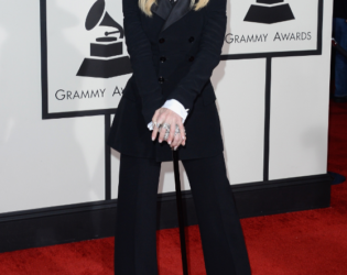 Madonna Grammy Awards 2014 Outfit