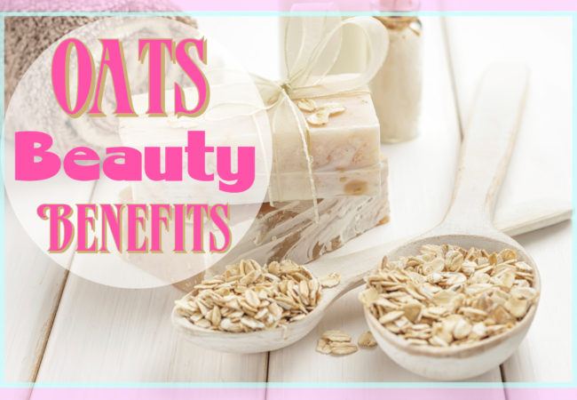 Great Beauty Uses for Oatmeal