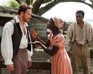 Patricia Norris  12 Years A Slave Costume Design