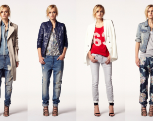 Set Spring 2014 Collection  (1)