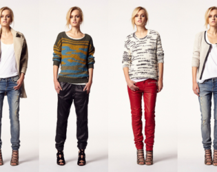 Set Spring 2014 Collection  (7)