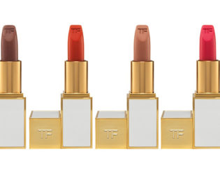 Tom Ford Spring 2014 Lipstick Shades