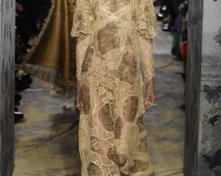 Valentino Couture Spring 2014 Look (34)