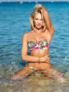 Victoria's Secret Swimwear 2014 Lookbook