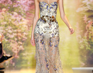 Zuhair Murad Couture Spring 2014 Look  (18)